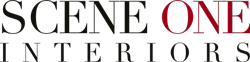 Scene One Interiors Logo