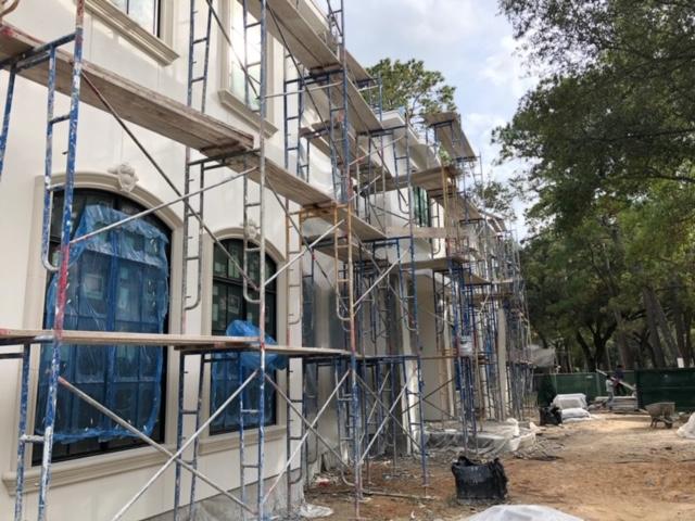 New Construction & Renovation